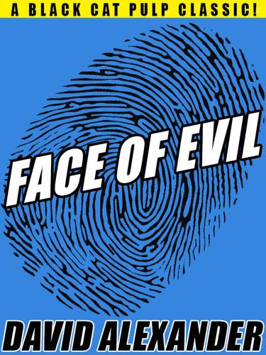 Face of Evil, by David Alexander (epub/Kindle/pdf)