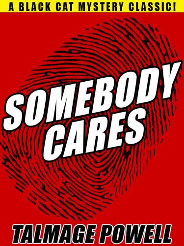Somebody Cares, by Talmage Powell (epub/Kindle/pdf)