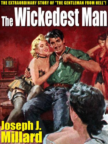The Wickedest Man: The True Story of Ben Hogan, by Joseph J. Millard (epub/Kindle)