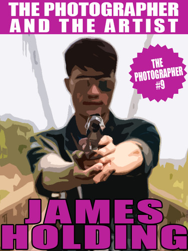 The Photographer and the Artist, by James Holding (epub/Kindle/pdf)
