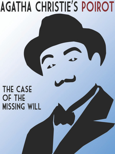The Case of the Missing Will, by Agatha Christie (epub/Kindle/pdf)