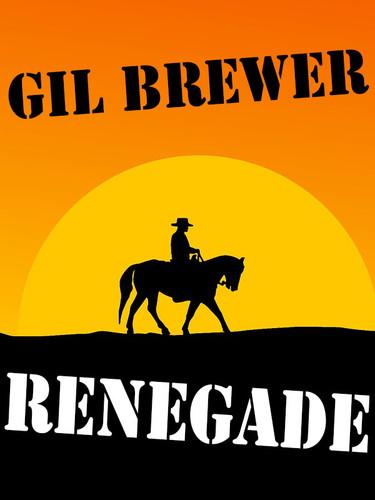 Renegade, by Gil Brewer (epub/Kindle/pdf)