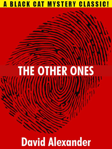 The Other Ones, by David Alexander (epub/Kindle/pdf)