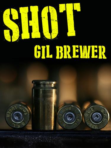 Shot, by Gil Brewer (epub/Kindle/pdf)