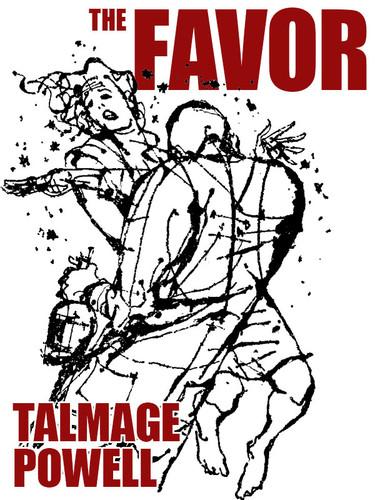 The Favor, by Talmage Powell (epub/Kindle/pdf)