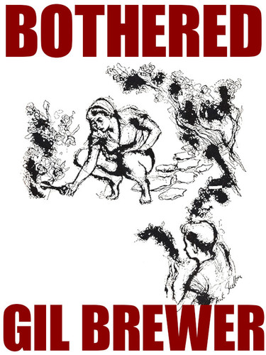 Bothered, by Gil Brewer (epub/Kindle/pdf)