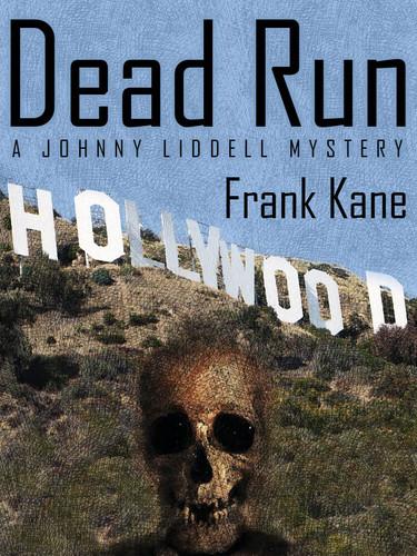 Dead Run, by Frank Kane (epub/Kindle/pdf)