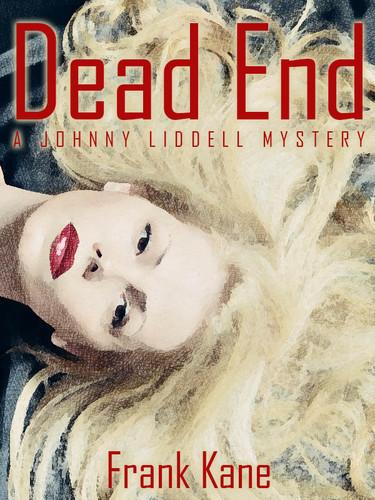 Dead End, by Frank Kane (epub/Kindle/pdf)