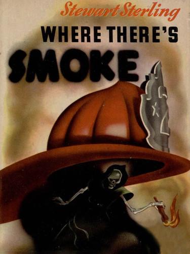 Where There's Smoke, by Stewart Sterling (epub/Kindle/pdf)
