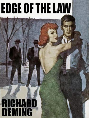 Edge of the Law, by Richard Deming (epub/Kindle/pdf)
