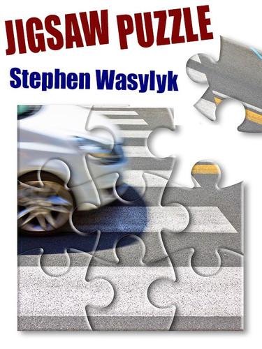 Jigsaw Puzzle, by Stephen Wasylyk (epub/Kindle/pdf)