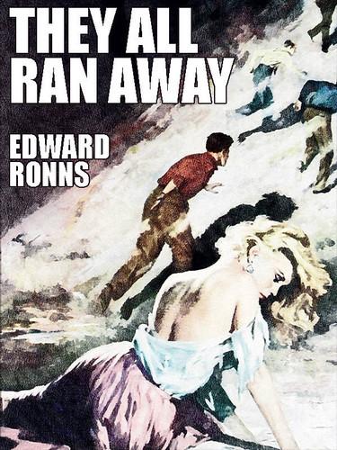 They All Ran Away, by Edward Ronns (epub/Kindle/pdf)