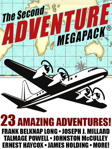 The Second Adventure MEGAPACK®
