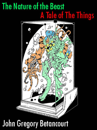 The Nature of the Beast, by John Gregory Betancourt (epub/Kindle/pdf)