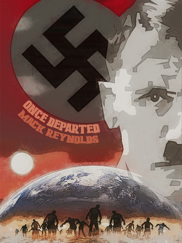 Once Departed, by Mack Reynolds (epub/Kindle)