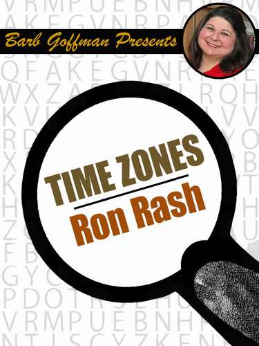 Barb Goffman Presents #3: Time Zones, by Ron Rash (epub/Kindle)