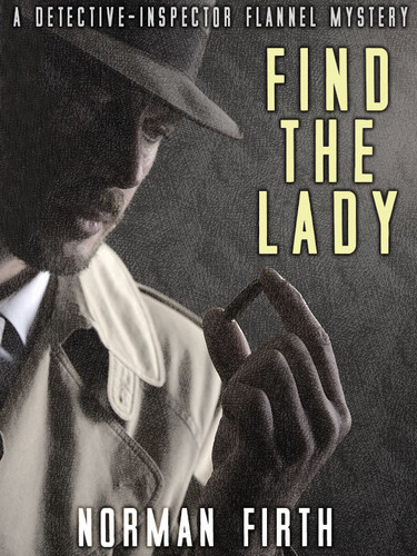 Find the Lady, by Norman Firth (epub/Kindle)