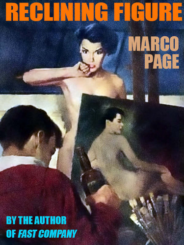 Reclining Figure, by Marco Page (epub/Kindle/pdf)