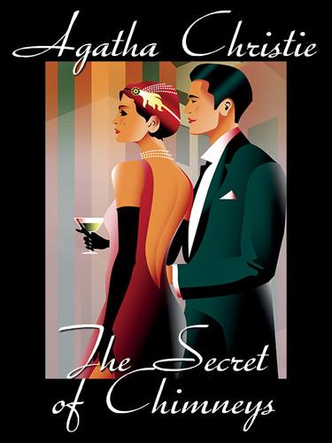 The Secret of Chimneys, by Agatha Christie (epub/Kindle)