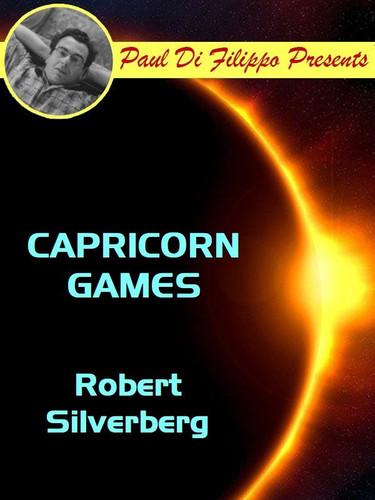 Capricorn Games, by Robert Silverberg (epub/Kindle)