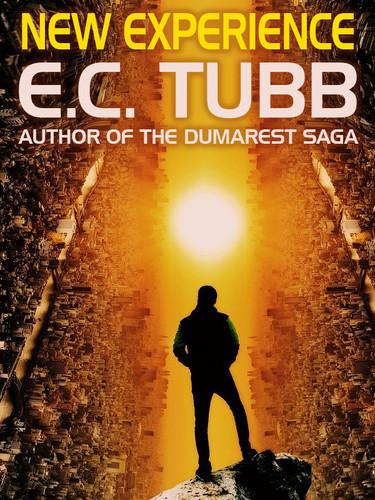 New Experience, by E.C. Tubb (epub/Kindle)