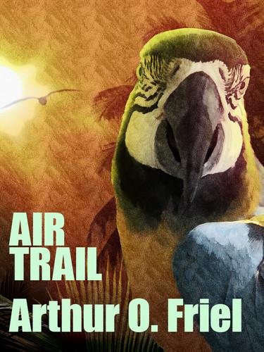 The Air Trail, by Arthur O. Friel (epub/Kindle)