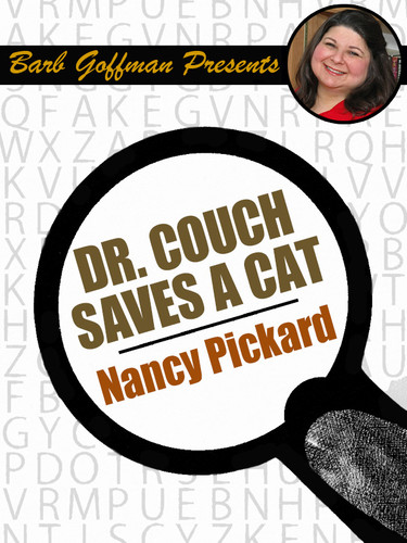Dr. Couch Saves a Cat, by Nancy Pickard (epub/Kindle)