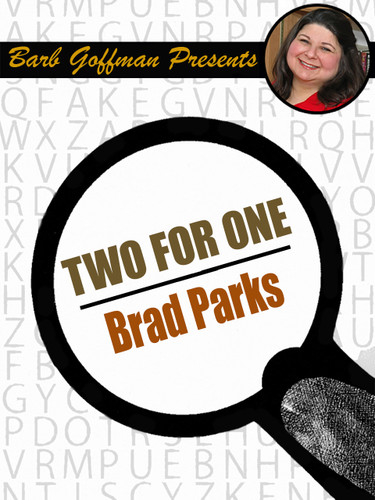 Two For One, by Brad Parks (epub/Kindle)