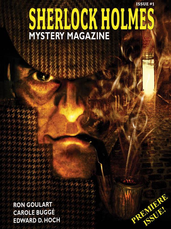 Sherlock Holmes Mystery Magazine 1 Epub Kindle Pdf The Black