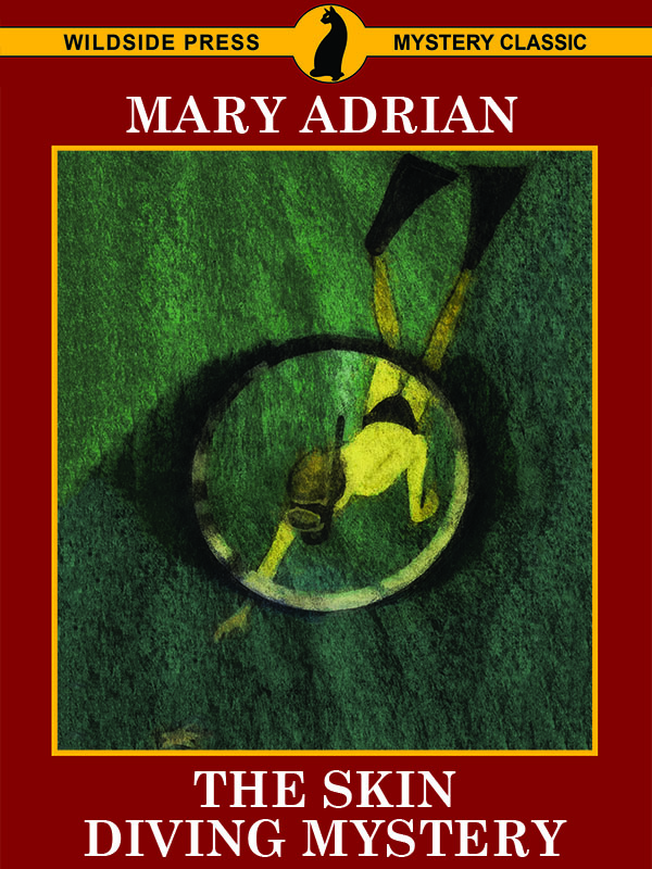 The Skin Diving Mystery, by Mary Adrian (epub/Kindle/pdf)