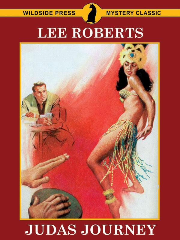 Judas Journey, by Lee Roberts  (epub/Kindle/pdf)