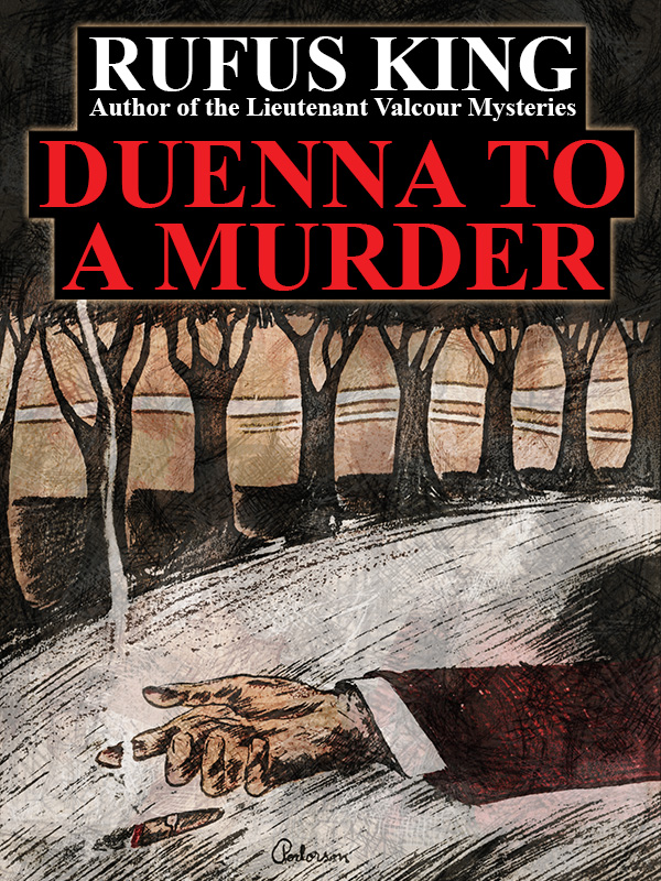 Duenna to a Murder, by Rufus King (epub/Kindle/pdf)