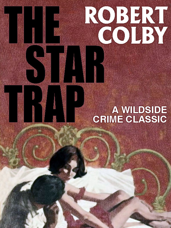 The Star Trap, by Robert Colby (epub/Kindle/pdf)