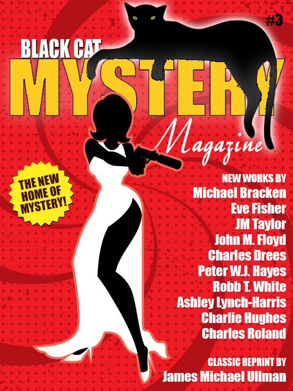 Black Cat Mystery Magazine #3 (epub/Kindle/pdf)