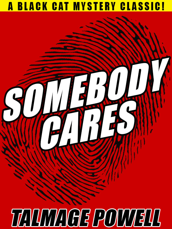 Somebody Cares, by Talmage Powell (epub/Kindle/pdf)