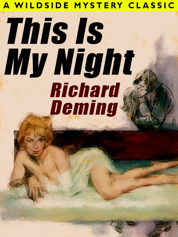 This Is My Night, by Richard Deming (epub/Kindle/pdf)