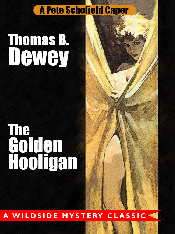 The Golden Hooligan: A Pete Schofield Caper, by Thomas B. Dewey (epub/Kindle/pdf)