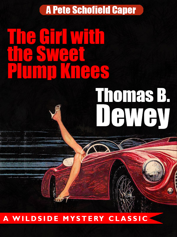 The Girl with the Sweet Plump Knees: A Pete Schofield Caper, by Thomas B. Dewey (epub/Kindle/pdf)