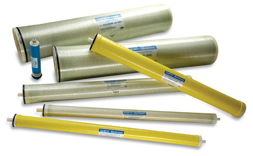 "SW30-2521 Filmtec 2.5"" x 21"" Sea Water Membrane"