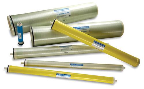 """SW30-2521 Filmtec 2.5"""" x 21"""" Sea Water Membrane - Trade Pack of 4"""