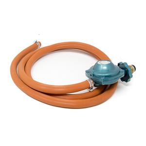 2102 Low Pressure Regulator with Hose / BOX Pricing