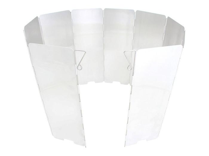 50410 10 Plate Windscreen