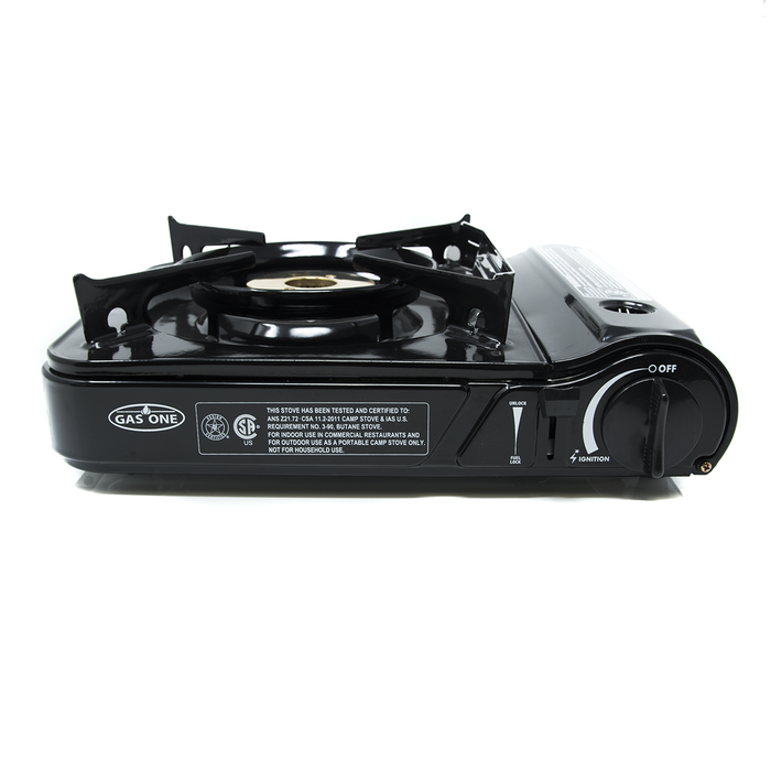 GS - 3800DF Portable Butane Stove