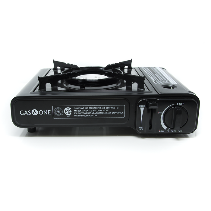 GS - 1000 Portable Butane Stove