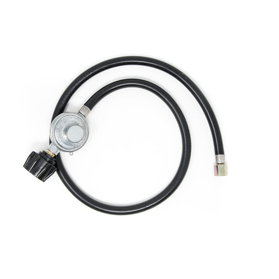 2106 Low Pressure Regulator w/Hose  / BOX Pricing