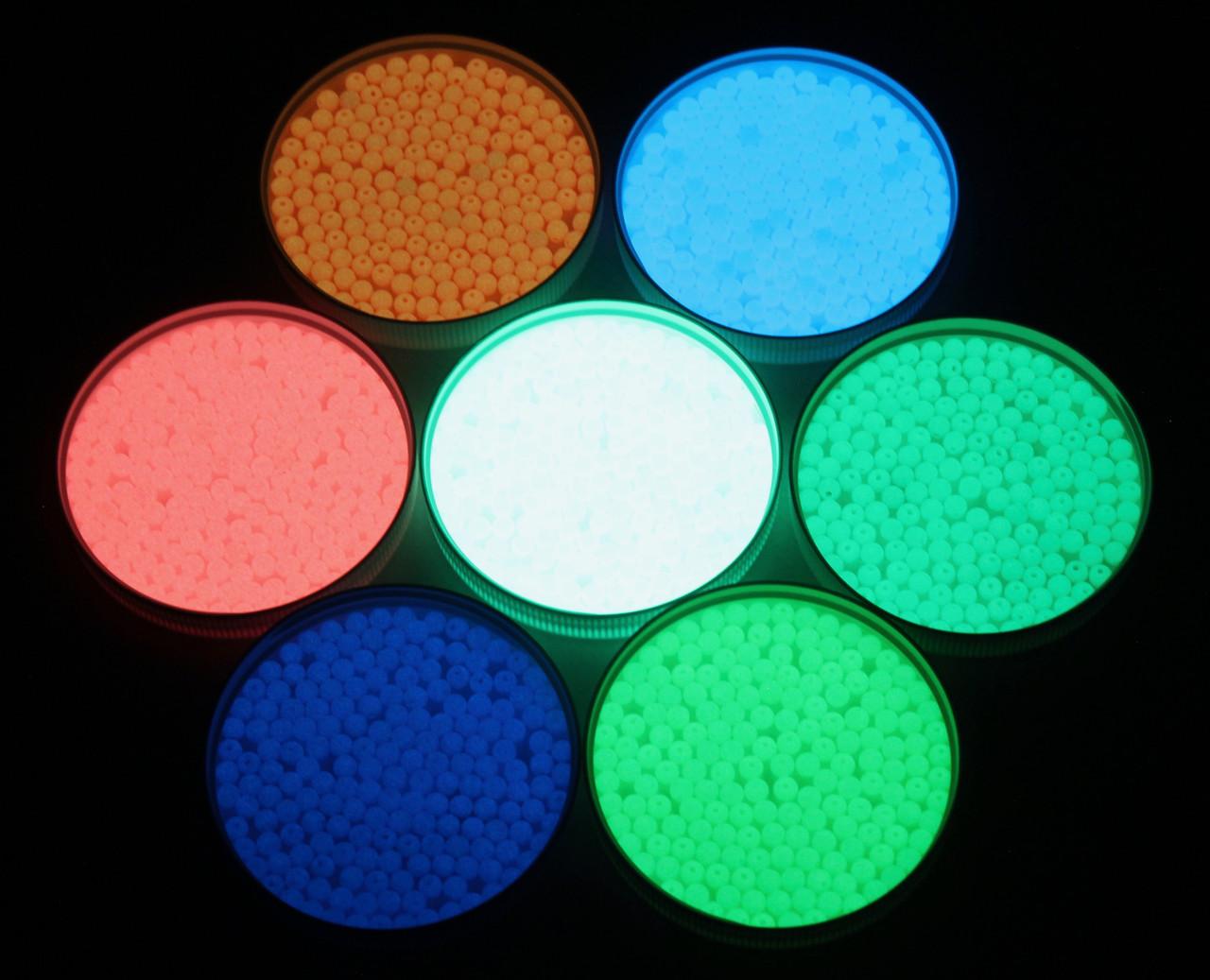 Premium Glow Beads
