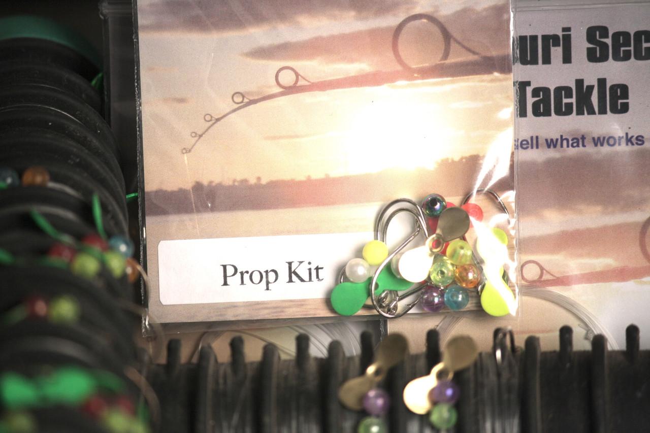 Prop Kits
