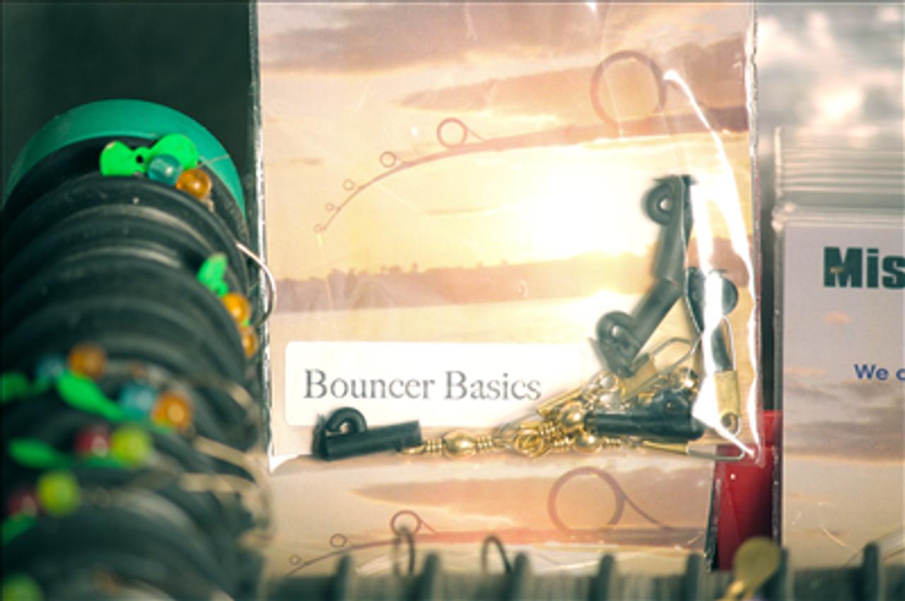 Bouncer Basics