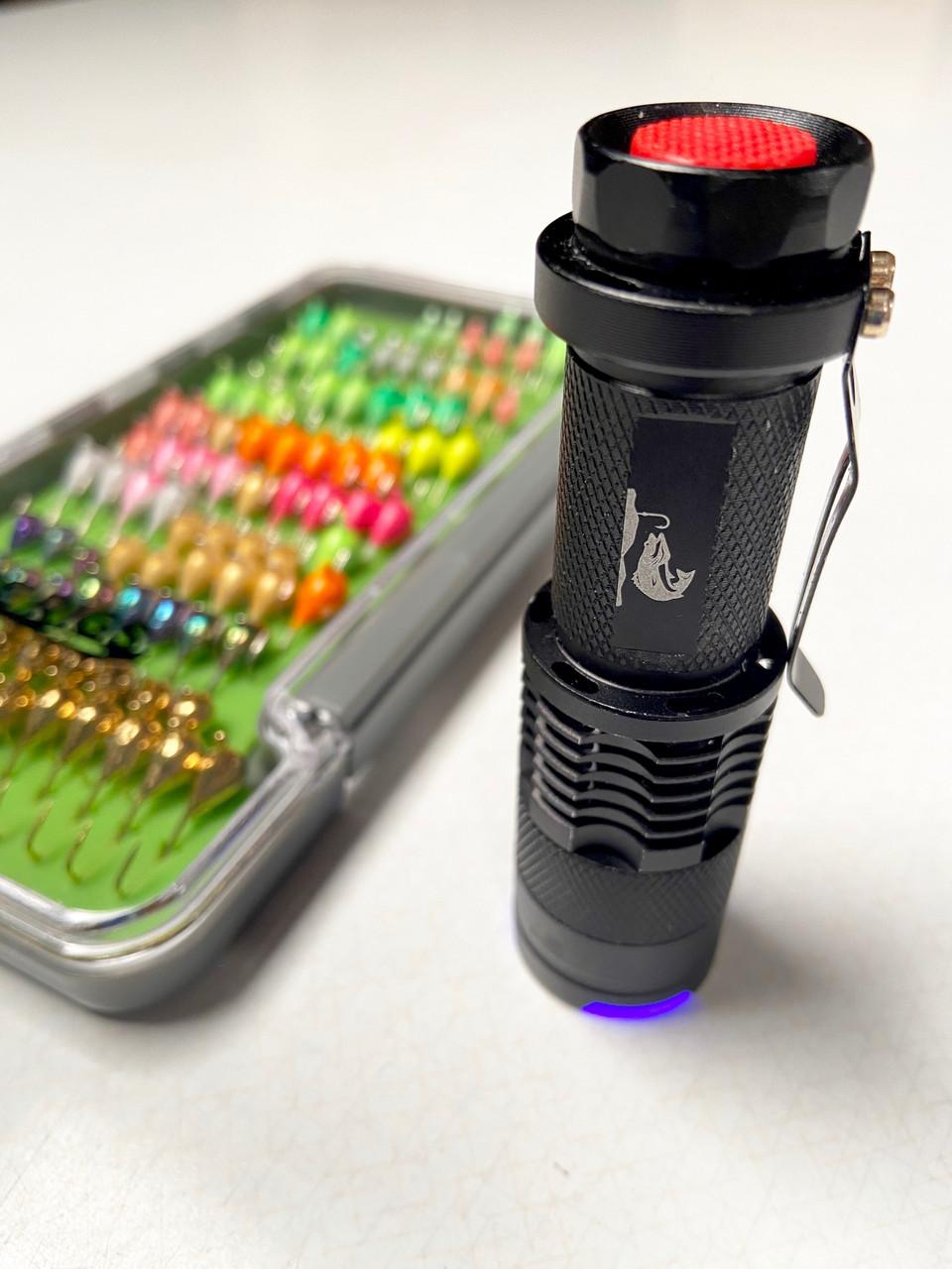 UV Glow Light
