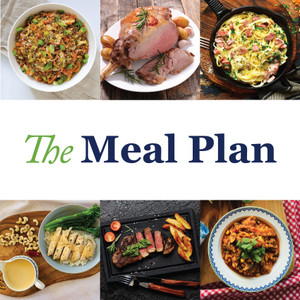 With this 'Meat Box' we will supply you recipes and cooking instructions for all the items that you have purchased.